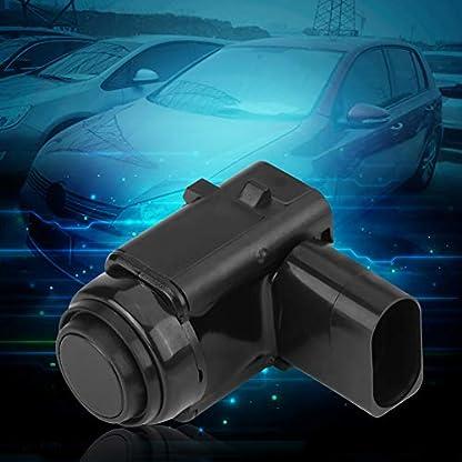 Keenso-4stk-Einparkhilfe-Rckfahrsensor-Parksensor-Vornehinten-PDC-Sensor