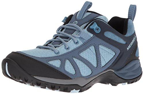 Merrell Womens/Ladies Siren Q2 Strap Waterproof Walking Sandals Merrell Womens Siren