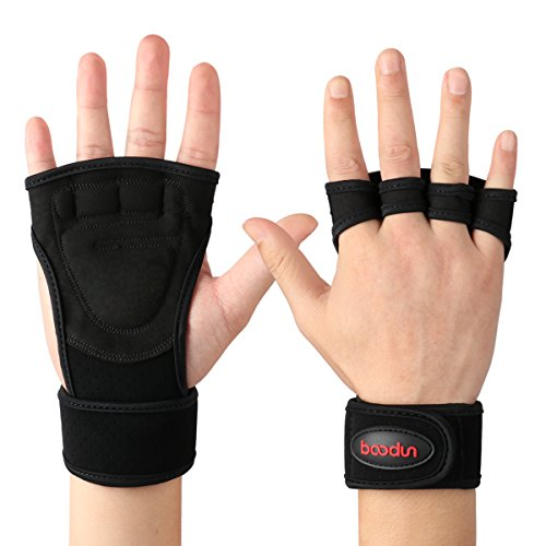Wodies Crossfit Gloves South Africa: HiCool Hand Grips Pull Up Grips Wodies Trainingshandschuhe