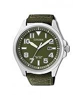 Citizen AW1410-32X - Reloj de Caballero Eco Drive Sin Pilas de Citizen Watch Spain