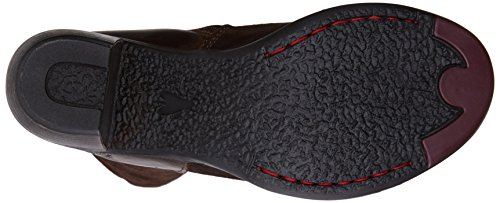 FLY London Hean127fly, Bottes Femme Marron (Expresso/dk. Brown)
