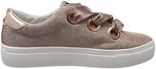 TOM TAILOR Damen 4896804 Sneaker Pink (Old Rose)