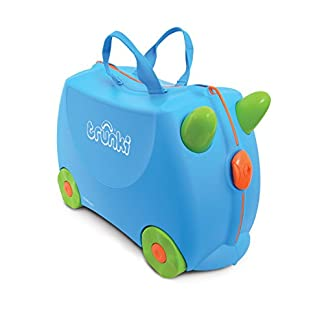 Trunki-Trolley-Kinderkoffer