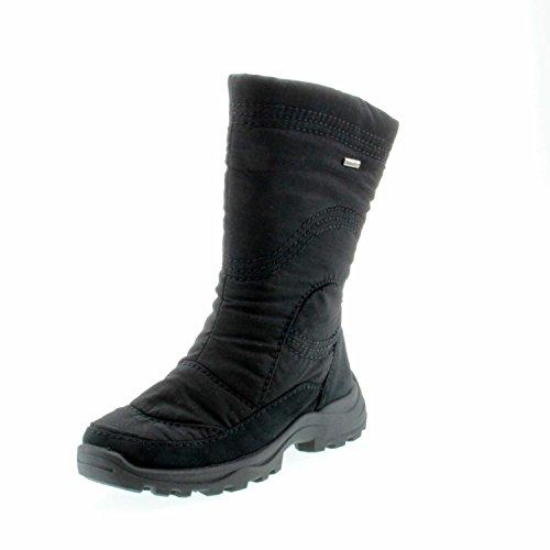 Rohde - Stivali donna Nero
