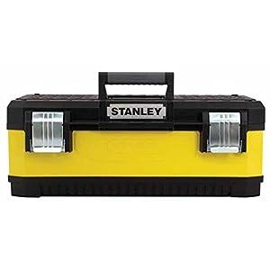 STANLEY 1-95-612 – Caja para herramientas, 49.7 x 29.3 x 22.2 cm