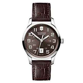 Victorinox Swiss Army 241323 Hombres Relojes