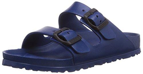 IZONA EVA Pantoletten, Blau (Navy 33), 40 EU ()