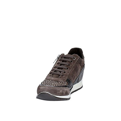 Igi & Co 8786 Grey Woman Sneakers