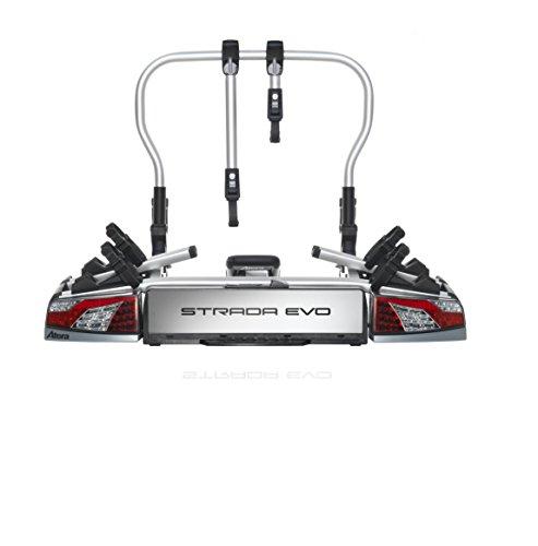 Preisvergleich Produktbild Atera 022700 Fahrradträger Strada Evo 2 - Kupplungsträger
