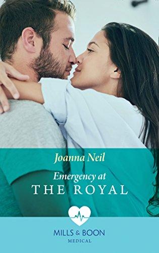 Emergency at the Royal (Mills & Boon Medical) (Royal Scrubs Top)