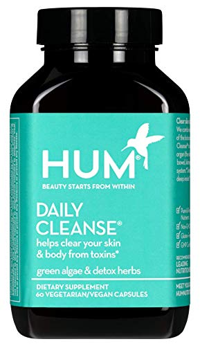 HUM Nutirtion Daily Cleanse by HUM NUTRITION