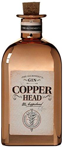 Copperhead The Alchemist's Gin (1 x 0.5 l) Copperhead Gin