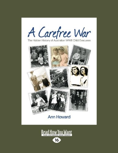a-carefree-war-the-hidden-history-of-australian-wwii-child-evacuees