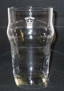 Pub Accessoires 1/2pinte Nonic en verre GS