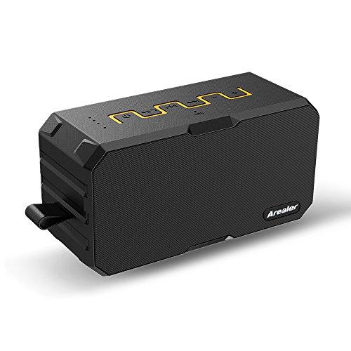Arealer-X2-Altoparlante-Bluetooth-speaker-stereo-portatile-doppio-acustico-impermeabile-antiurto-antipolvere-2600-mAh-di-Banca-della-emergenza-Mic-Aux-TF-carta-da-usare-per-Outdoor-o-a-casa