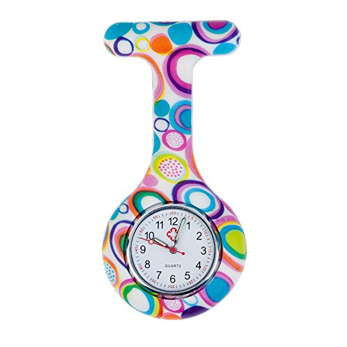 Best Quality Brooch / Fob Watch For Health Care
