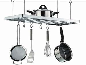 Hängeregal küche  Deckengitter Bill: Amazon.de: Küche & Haushalt