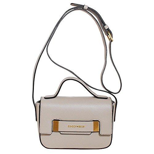Coccinelle Minibag Auranne Mini 5501 Seashell