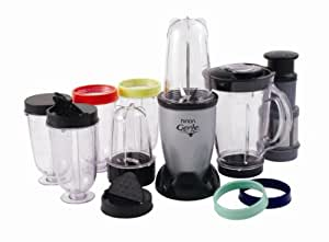 Hinari MB280 The Genie Multi-Attachment Blender