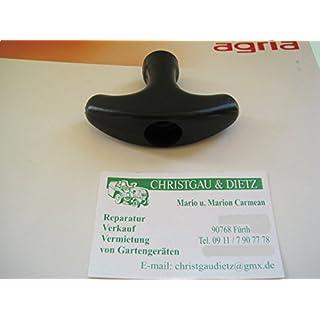 Agria Startergriff 09411 Starter Motorteil 2100, 64, 66, Reversierstarter, Baby