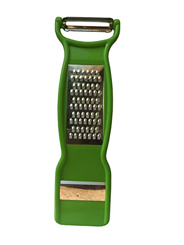 3 in 1 vegetable And Fruit Peeler, Grater & Slicer