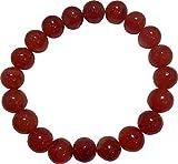 Pooja Art Gallery Carnelian Bracelet -Spiritual Gift