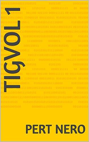 tigvol-1-english-edition