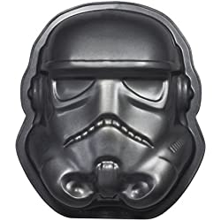 Close Up 61090 - Star Wars, molde para horno Stormtrooper (CLOSW429509) - Molde para horno Star Wars Stormtrooper