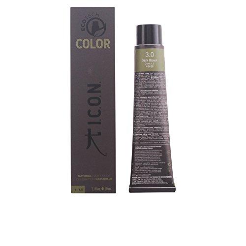 Icon Ecotech Natural Color 1.11 Blue Black Tinte -