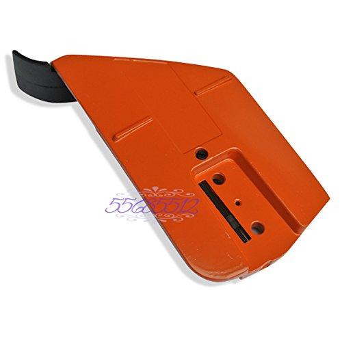 Motosega pignone frizione copertura con rullo Husqvarna 362365371372372x P New