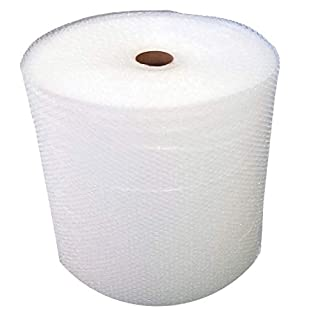 Triplast 500 mm x 75 metres Roll of Bubble Wrap - Small Bubbles