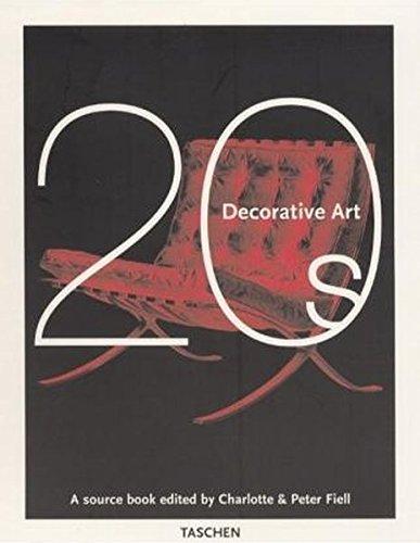 Decorative Arts 1920s (Specials)