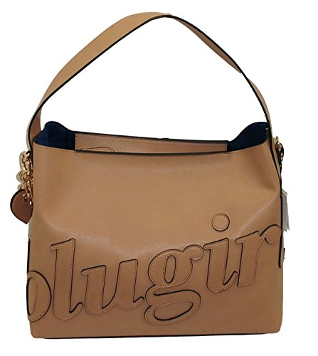 Borsa SACCA un manico BLUGIRL by blumarine BG 917104 women bag CUOIO