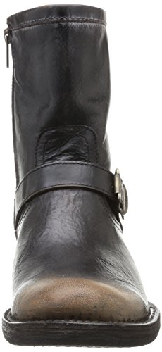 Frye Philip Inside Zip, Boots homme Gris (Gry)
