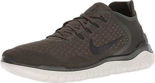 9336788c Nike Free RN 2018 Hombre Running Trainers 942836 Sneakers Zapatos (UK 8 US  9 EU