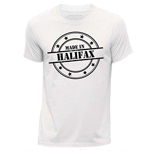 stuff4-hombres-xx-grande-xxl-blanco-cuello-redondo-de-la-camiseta-made-in-halifax