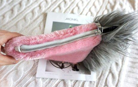 Zarapack - Borsetta senza manici donna Pink