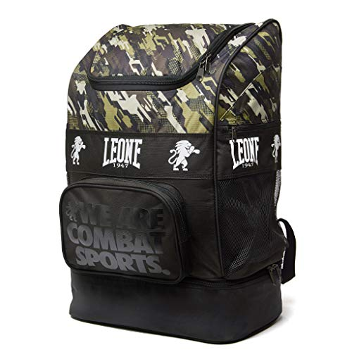 Not defined Mochila León Neo Camo