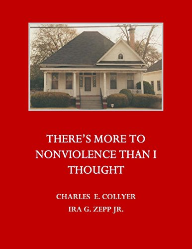 There's More to Nonviolence Than I Thought (Nonviolence: Origins and Outcomes)