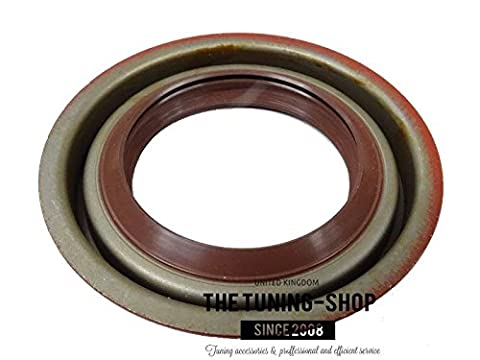 Differential Pinion Seal Front 4WD Dana Spicer 35 Axle 714675 Precision