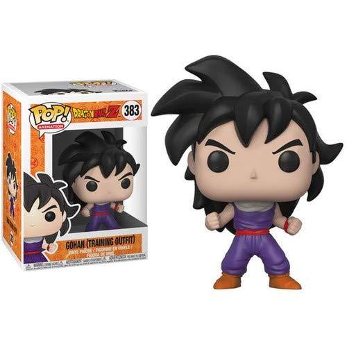 Funko - Dragon Ball Z Gift Idea, Statue, collezionabili, Comics, Manga, TV Series ,, 32259