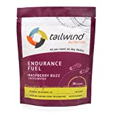 Tailwind Nutrition Embalaje Múltiple-30Portion-Caffeinated Raspberry Flavour