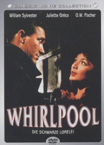 Bild von Whirlpool - Die schwarze Lorelei