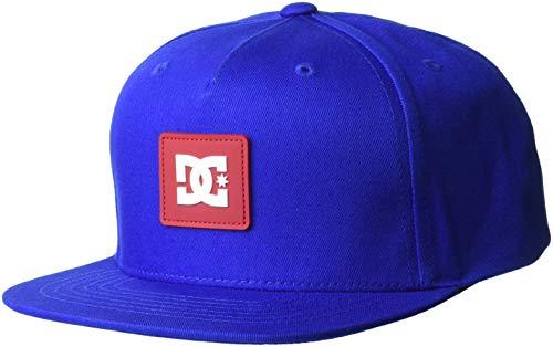 Imagen de dc shoes snapdoodle , niños, azul sodalite blue byb0 , one size tamaño del fabricante 1sz