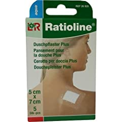 Ratioline Aqua Plus 5x7