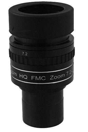 "Orbinar HQ FMC Zoom 7,2-21,5mm Okular 1,25"" 31,7mm OZ2"