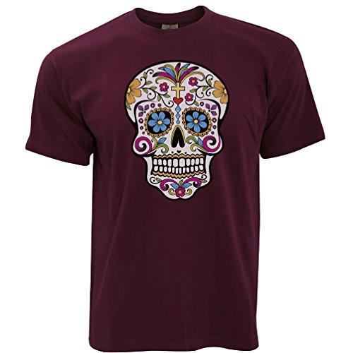 (Skeleton Chest Kostüm-Halloween-Party-kühler Entwurf Knochen Creepy Kapuzenpullover)