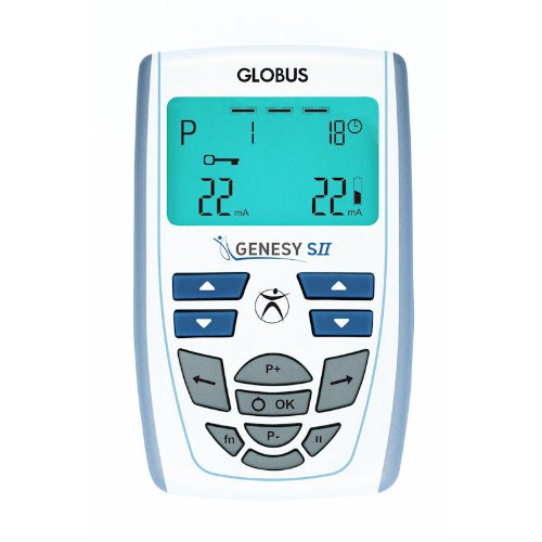 Electroestimulador Globus Genesy SII