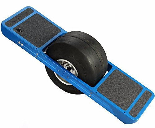 Electric Self Balancing Scooter Hoverboard One Wheel Tabla de Skate