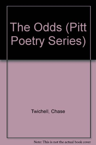 The Odds (Pitt Poetry Series)